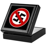 Anti-Nazi Keepsake Box