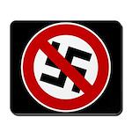 Anti-Nazi Mousepad