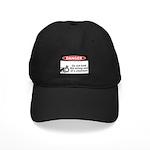 Danger. Do not hold the wrong Black Cap