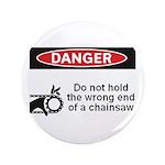 Danger. Do not hold the wrong 3.5