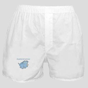 Kalebceratops Boxer Shorts