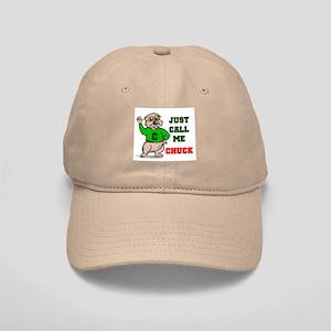 CALL ME CHUCK Cap