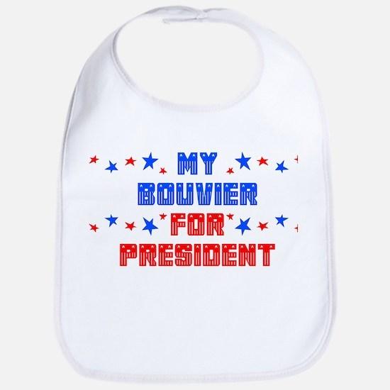 Bouvier PRESIDENT Bib