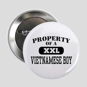 "Property of a Vietnamese Boy 2.25"" Button"