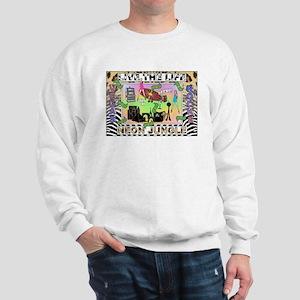 What Happens In Vegas Stays In Vegas Sweatshirt