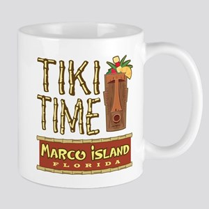 Marco Island Tiki Time - Mug