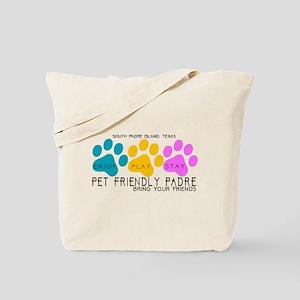 PFP Tote Bag