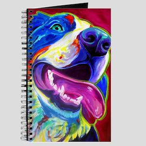 Bernese Mountain Dog #2 Journal