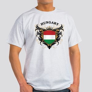 Hungary Light T-Shirt