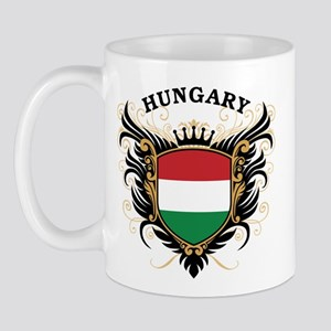 Hungary Mug