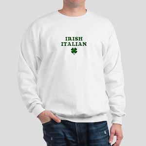Italian Sweatshirt