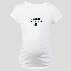 Italian Maternity T-Shirt