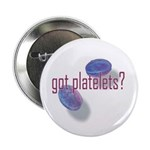 got platelets? button