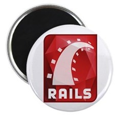Ruby on Rails Magnet