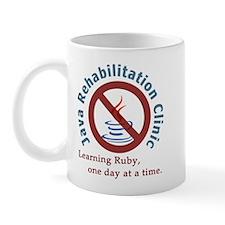 Java Rehab Clinic Mug