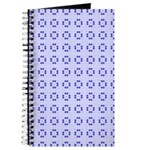 Blue Flower Journal