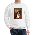 Lincoln / Collie Sweatshirt