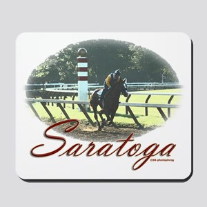 Saratoga Stretch Mousepad