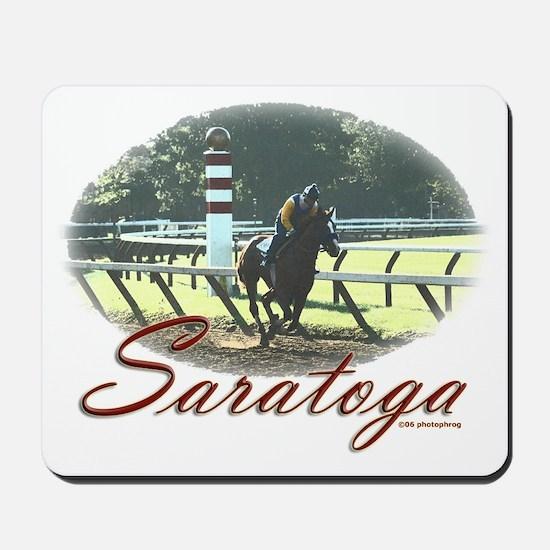 Saratoga Stretch Mousepad