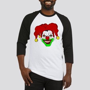 CLOWN Baseball Jersey