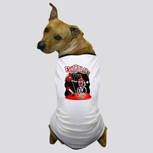 eShirtLabs Spaceman Dog T-Shirt