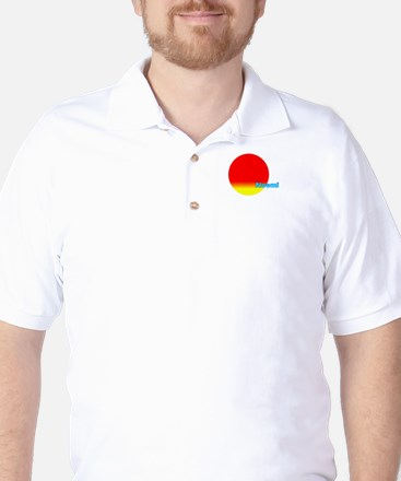 Noemi Golf Shirt