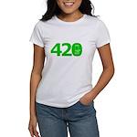 420 Women's T-Shirt