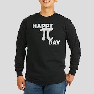 Happy Pi Day 2018 Long Sleeve T-Shirt