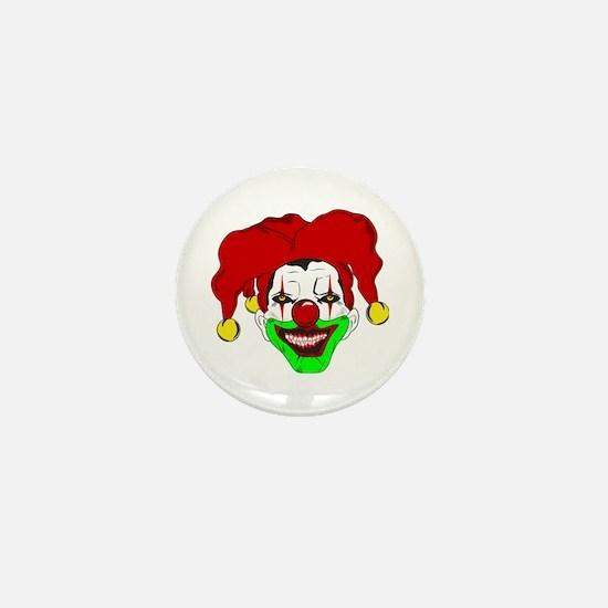 CLOWN Mini Button (100 pack)