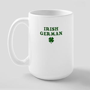 German Large Mug