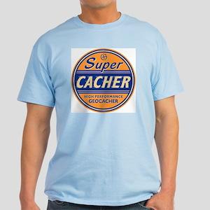 SuperCacher Light T-Shirt