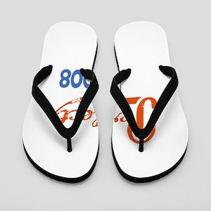 Perfect, Est 2008 Flip Flops