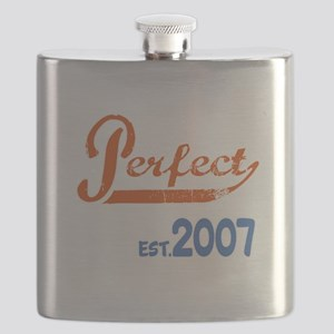 Perfect, Est 2007 Flask