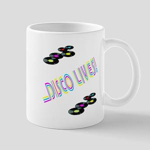 Disco Lives 1 Mug