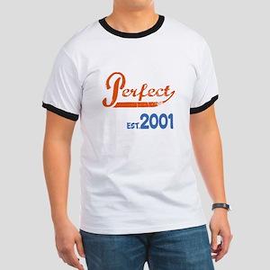 Perfect, Est 2001 Ringer T