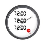 The Analog Digital Clock Of The Future!