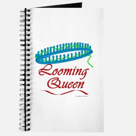 Looming Queen Journal