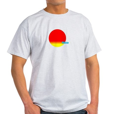 Nico Light T-Shirt