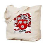 Coburg Family Crest Tote Bag