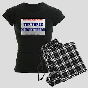 CUT PRICE MOVIES - THE THREE MUSKETEERS Pajamas