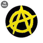 "Anarchist 3.5"" Button (10 pack)"