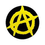 """Anarchist 3.5"""" Button"""