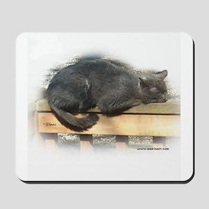 Jonesy Sleeping Mousepad