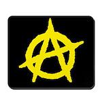 Anarchist Mousepad
