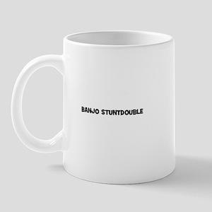 Banjo stuntdouble Mug