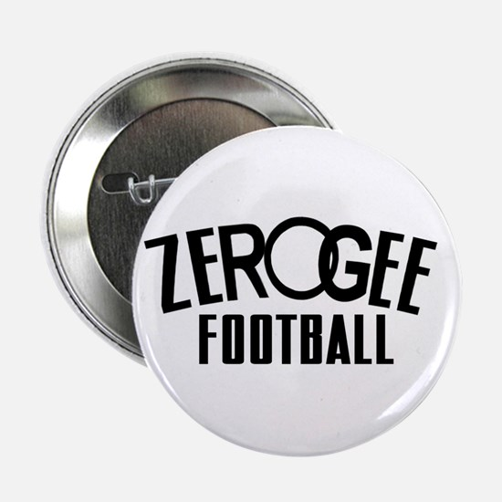 "ZeroGee Football/Red Dwarf 2.25"" Button"