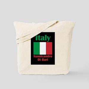 Sannicandro Di Bari Italy Tote Bag