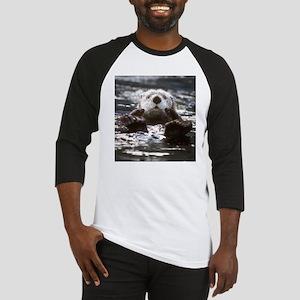 Otter Baseball Jersey