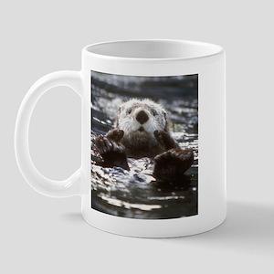 Otter Mug