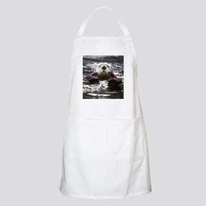 Otter BBQ Apron
